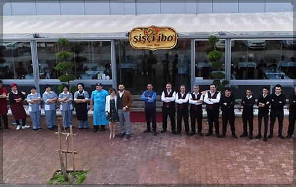 Şişçi İbo Restoranları